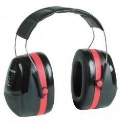 Hallásvédelmi eszközök