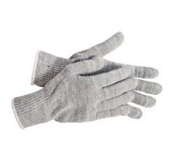 Textil kesztyűk