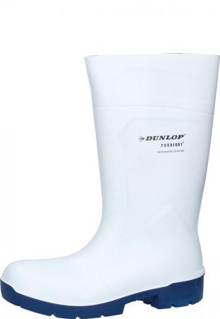 DUNLOP Purofort Multigrip csizma S4 CI SRC fehér