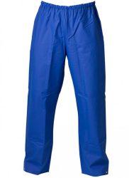 ELKA víz- és vegyszerálló PU nadrág kék