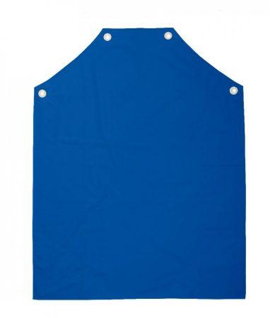 ELKA víz- és vegyszerálló PU kötény kék