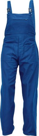 FF UDO kantáros nadrág kék színű