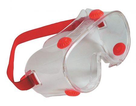 HOXTON zárt védőszemüveg