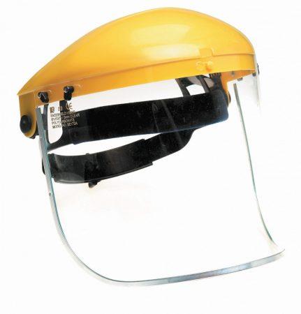 VISIGUARD arcvédő